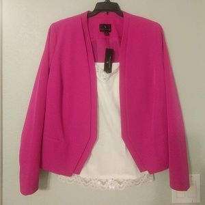 Worthington women's Blazer